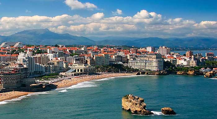 biarritz pays basque