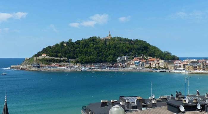 san sebastian pays basque
