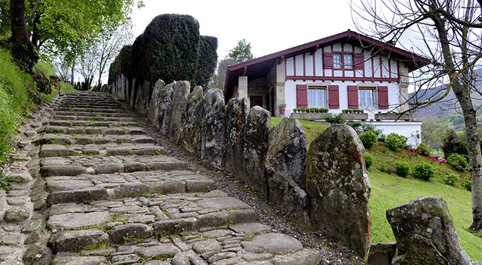 sare pays basque