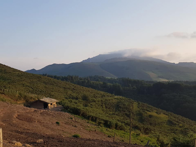 pays basque experience-randonnée 4x4