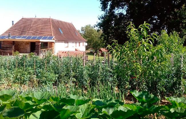 maison Azkena-jardin-Soule