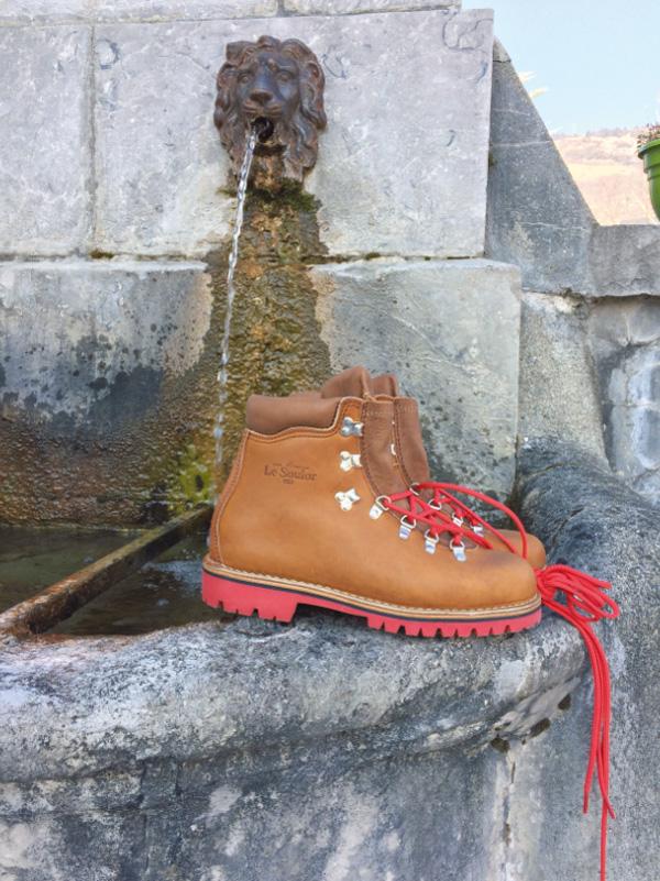 Le Soulor-chaussures-montagne