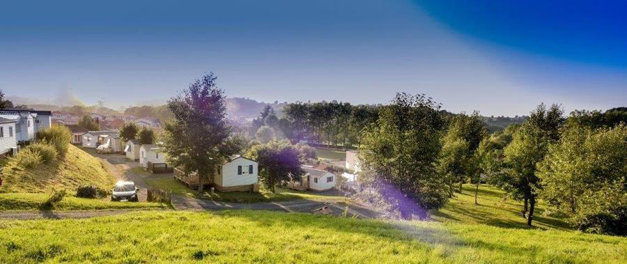 Les Terrasses de Xapitalia-camping-hasparren