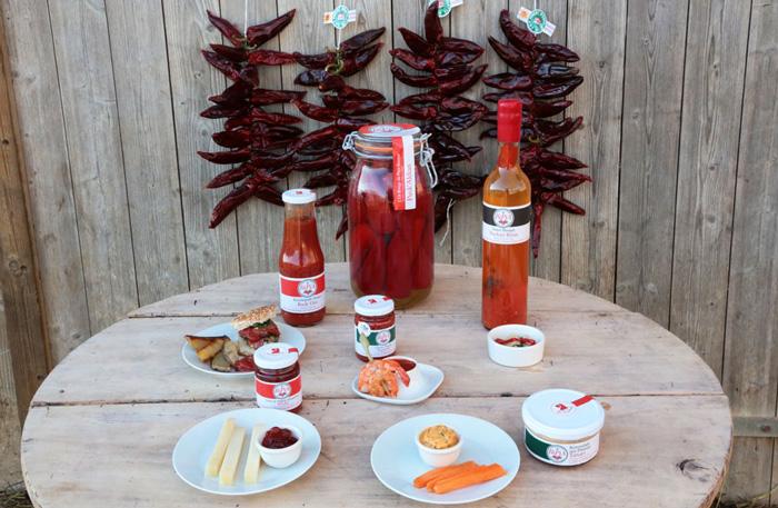 Bipia-conserverie spécialiste piment d'espelette