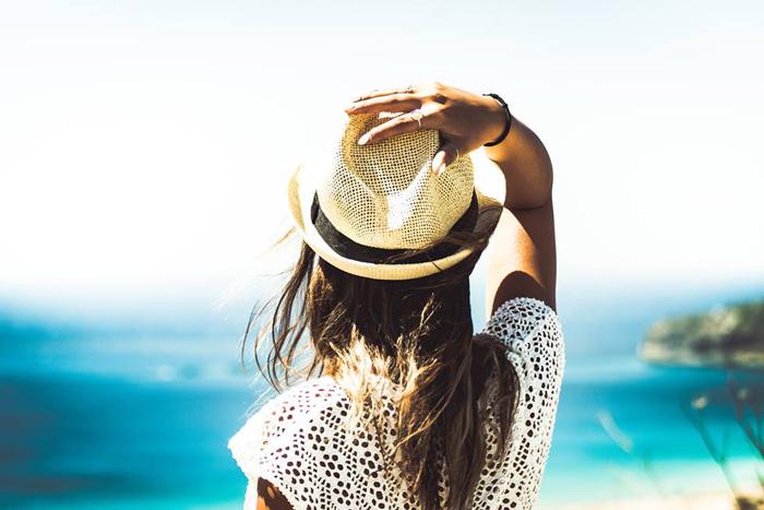 La Chapellerie st jean de luz-chapeau Panama