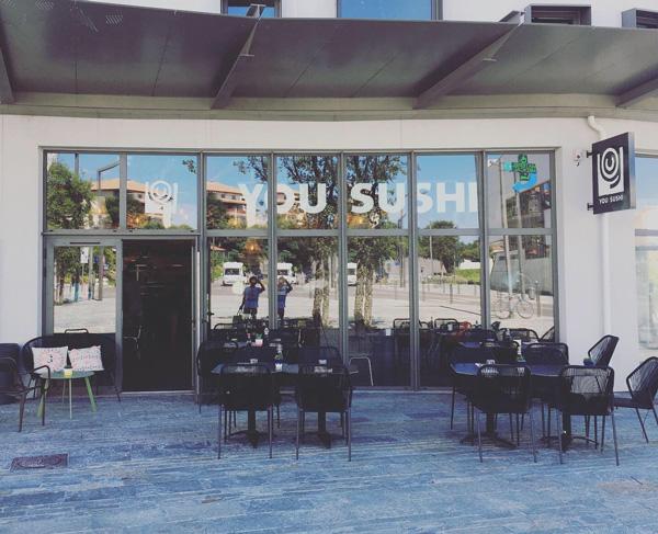 Yousushi-Restaurant japonnais-Biarritz