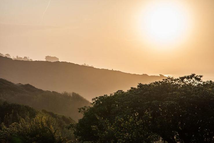 Vacances en automne au Pays Basque