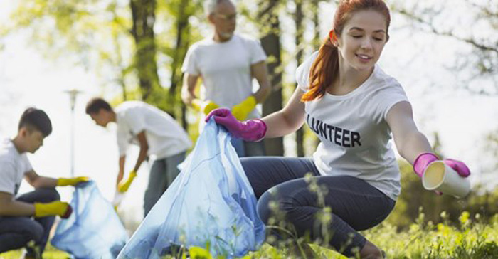 World clean-up Day-21 sept 2019