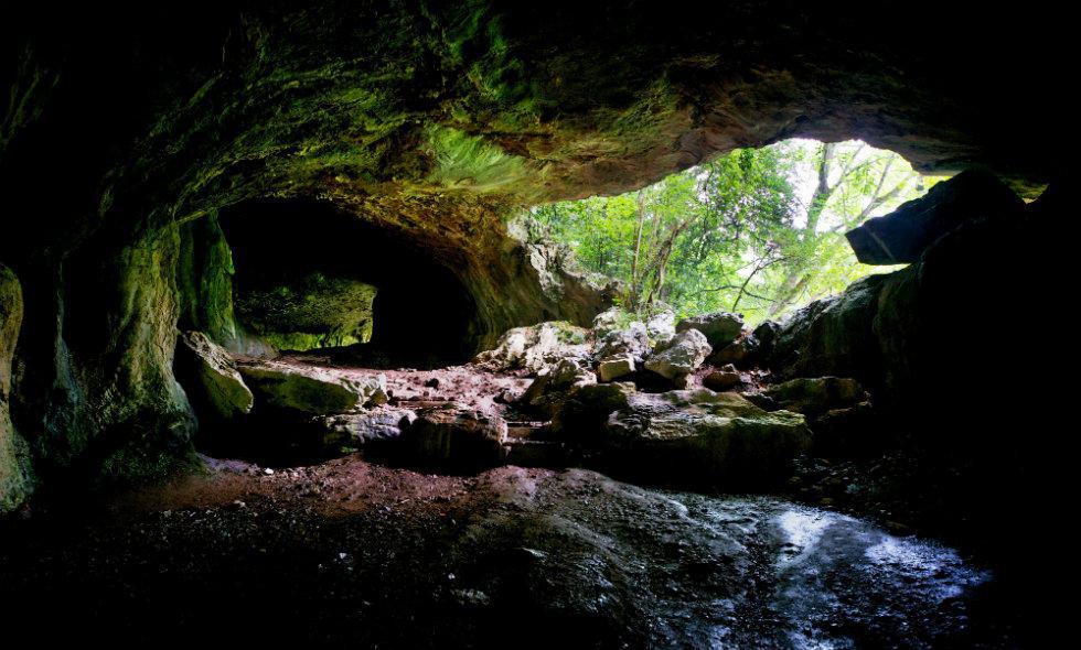 Grottes de Zugarramurdi-Euskal herria